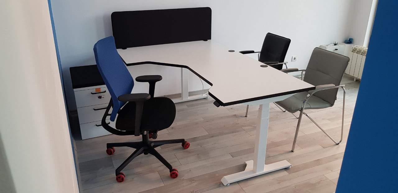 Electric desks BulDesk Pro