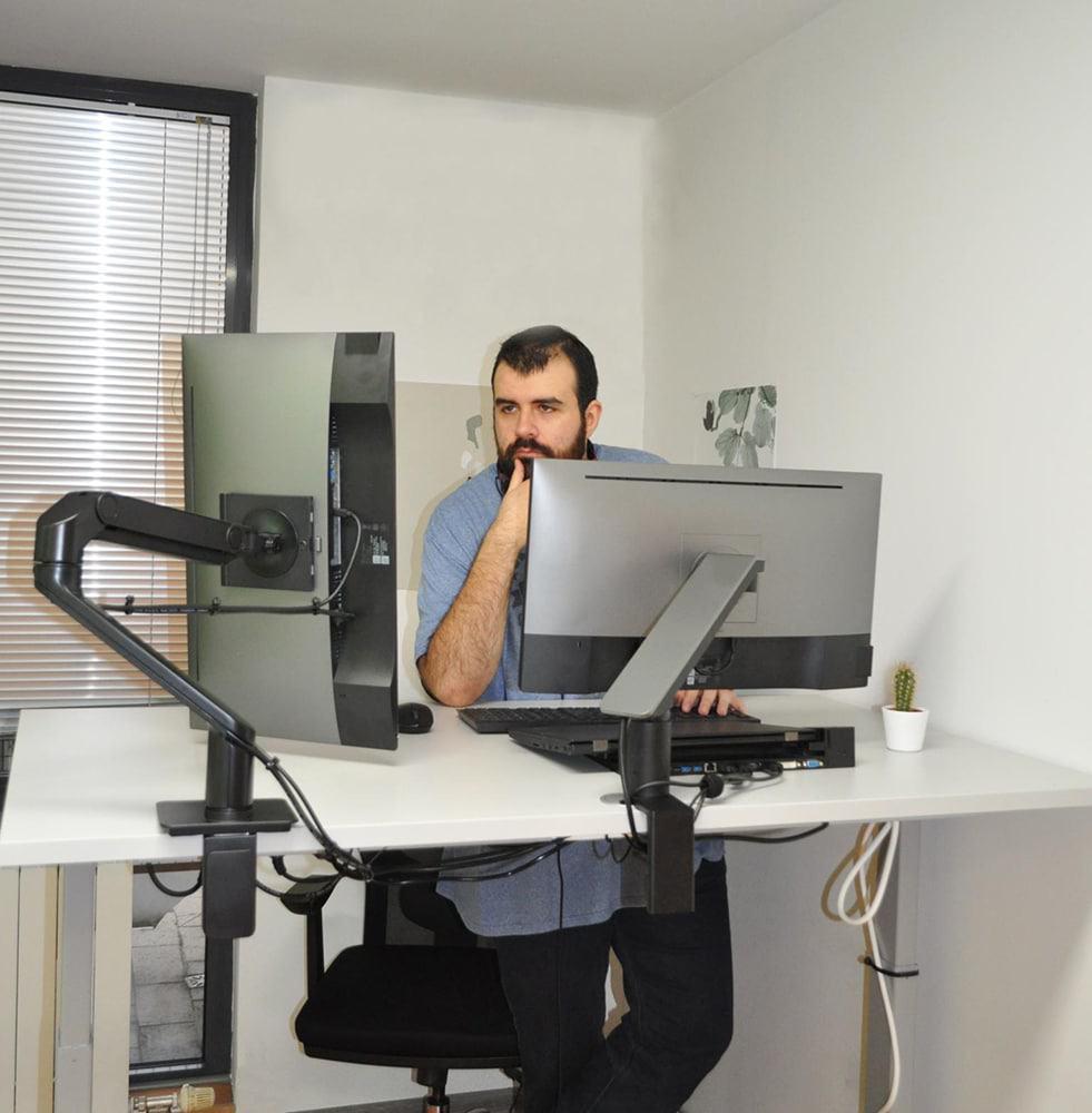 Standing desks BulDesk Pro